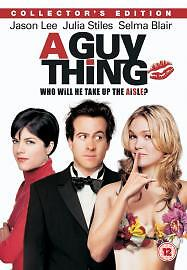A Guy Thing (DVD, 2003)H