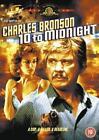 10 To Midnight (DVD, 2004)