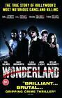 Wonderland (DVD, 2004)