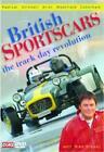 British Sportscars - Track Day Revolution (DVD, 2005)