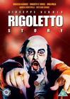 Guiseppe Verdi's Rigoletto Story (DVD, 2005)