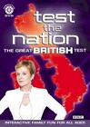 Test The Nation (DVD, 2005)