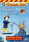 Fireman Sam - Saves The Day (DVD, 2005)