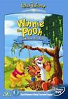 Magical World Of Winnie The Pooh - Vol. 8 - Growing Up With Pooh (DVD, 2005)