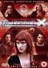 Mutant X - Season 2 - Vol. 1 (DVD, 2005)