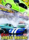 2 Fast 2 Real II - Real Street Racing (DVD, 2005)