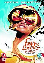 Fear And Loathing In Las Vegas (DVD, 2005)