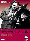 Steptoe And Son - Series 5 (DVD, 2006)