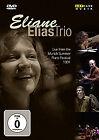 Eliane Elias Trio (DVD, 2009)