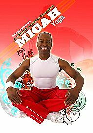 Micah  Yoga DVD DVD  5060144240675  New - Leicester, United Kingdom - Micah  Yoga DVD DVD  5060144240675  New - Leicester, United Kingdom