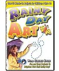 Rainy Day Art And Crafts Vol.1 (DVD, 2008)
