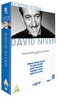 David Niven - Screen Icons Collection (DVD, 2008, 5-Disc Set)