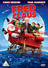 Fred Claus (DVD, 2008)