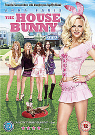 The House Bunny DVD 2009D0360 - Paisley, United Kingdom - The House Bunny DVD 2009D0360 - Paisley, United Kingdom