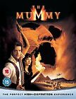 The Mummy (Blu-ray, 2008)