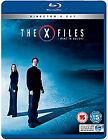 X-Files - I Want To Believe (Blu-ray, 2008)