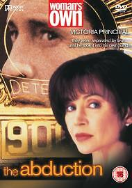 THE-ABDUCTION-DVD-VICTORIA-PRINCIPAL-ROBERT-HAYS-BRAND-NEW-amp-SEALED-FREE-P-amp-P