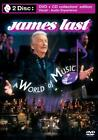 James Last - A World Of Music (DVD, 2004)
