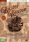 Buster Keaton - A Hard Act To Follow (DVD, 2006)