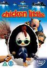 Chicken Little (DVD, 2006)