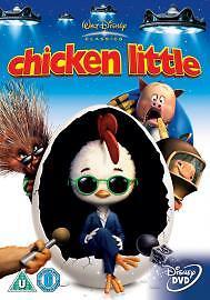 Chicken-Little-DVD