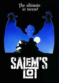 Salem039s Lot DVD 2006 - stockport, Cheshire, United Kingdom - Salem039s Lot DVD 2006 - stockport, Cheshire, United Kingdom
