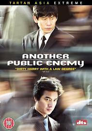 Another-Public-Enemy-NEW-SEALED-DVD-Quick-Post-UK-STOCK-Trusted-seller