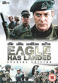 The-Eagle-Has-Landed-Special-Edition-2-Disc-Dvd-Set-Region-2-Michael-Caine