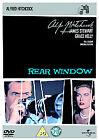 Rear Window (DVD, 2007)