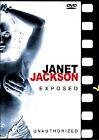 Janet Jackson - Exposed (DVD, 2007)