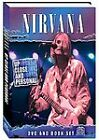 Nirvana - Up Close And Personal (DVD, 2009)