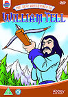 The New Adventures Of William Tell (DVD, 2007)