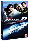 Initial D - Drift Racer (DVD, 2007)