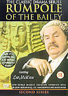 Rumpole Of The Bailey - Series 2 - Complete (DVD, 2007, 2-Disc Set)