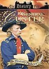 History Makers - General Custer - The Story Of Yellow Hair (DVD, 2007)