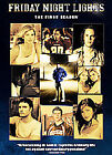 Friday Night Lights - Series 1 - Complete (DVD, 3-Disc Set)
