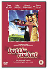 Bottle Rocket (DVD, 2007)