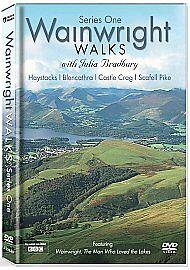 Wainwright-Walks-Complete-BBC-Series-1-Julia-Bradbury-DVD