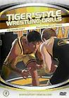 Tiger Style Wrestling Drills - On Your Feet (DVD, 2008)