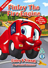 Finley The Fire Engine Vol.1 - Finley And Friends (DVD, 2010)