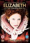 Elizabeth - The Golden Age (DVD, 2008)