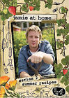 Jamie Oliver - Jamie At Home - Series 2 Vol. 1 - Summer Recipes (DVD, 2008)