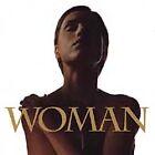 Various Artists - Woman [Polygram International] (1998)