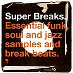 Soul Jazz Funk Music CDs