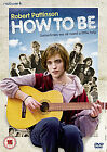How To Be (DVD, 2009)