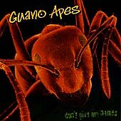 Guano Apes - Don't Give Me Names (CD 2000)