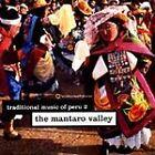Various Artists - Peru - Traditional Music Of Peru Vol.2 (The Mantaro Valley, 1995)