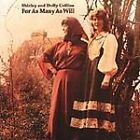 Shirley Collins - For as Many as Will (2011)