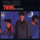 Thompson Twins - Platinum & Gold Collection (1993)