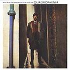 The Who - Quadrophenia [Music from the Soundtrack of Film] (Original Soundtrack, 2001)